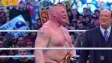 Todos los detalles de los combates de WrestleMania 33