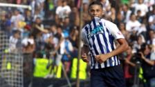 Kevin Quevedo entre los 10 jugadores a seguir en la Sudamericana, según AS