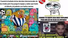 Los mejores memes de Alianza Lima en la previa al partido contra Independiente