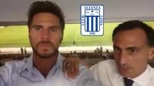Diego Latorre:
