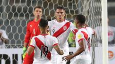Selección Peruana alcanzó posición histórica en ránking FIFA: escaló al puesto 17