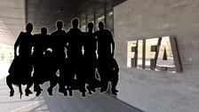 Las 10 peores selecciones en el ránking FIFA