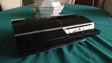 Acompáñenme a conocer esta triste historia: la compra de mi PlayStation 3