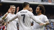 Marcelo reveló que Real Madrid quiso cederlo a Sevilla