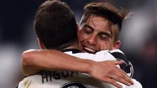 Las dos genialidades de Paulo Dybala para el doblete de Higuaín