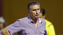 ¡Es oficial! Edgardo Bauza no es más entrenador de la Selección Argentina