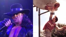 Fotos | ¿Qué hacían los luchadores antes de llegar a la WWE?