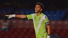 Pedro Gallese y su intrépida salida en el triunfo de Veracruz [VIDEO]