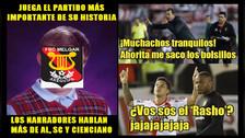 Melgar es blanco de memes tras ser goleado 4-2 por River Plate