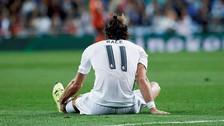 Gareth Bale es duda por lesión ante Bayern Munich y Barcelona