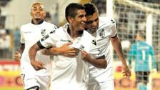 Paolo Hurtado anotó de cabeza en el triunfo de Vitoria Guimaraes