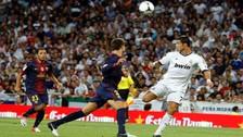 Las mejores jugadas de Cristiano Ronaldo ante Piqué en los Clásicos