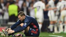 Manuel Neuer será baja toda la temporada en Bayer Munich