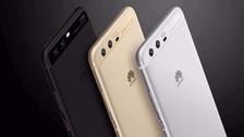 El smartphone Huawei P10 ya llegó al Perú