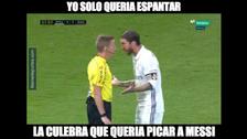 Barcelona ganó el Clásico y los memes no tuvieron piedad con Real Madrid