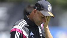 Joachim Löw es principal candidato para reemplazar a Zinedine Zidane