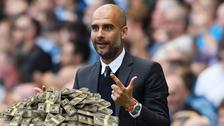 El millonario Manchester City que armará Guardiola para la próxima temporada
