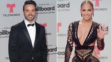 Fotos | Famosos brillan en alfombra roja de los Latin Billboard