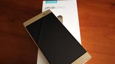 Lenovo Phab 2 Pro: probamos el smartphone y este es el resultado
