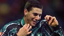 Claudio Pizarro: Bundesliga revivió el mejor gol de su carrera