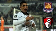 Paolo Hurtado jugaría en la Premier League