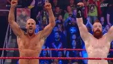 Hermanos Hardy's retuvieron título en parejas