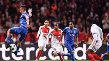 El brillante taco aéreo de Paulo Dybala en triunfo sobre el Mónaco