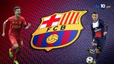 Barcelona: 5 jugadores que tiene en la mira para la temporada 2017-18
