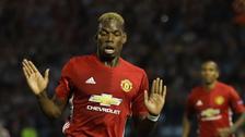 FIFA investiga el fichaje de Paul Pogba por el Manchester United