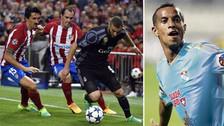 ¿Junior Ross hizo antes la gran jugada de Karim Benzema?