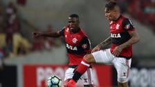 Vinicius Jr debutó con Flamengo más joven que Neymar y Gabriel Jesús
