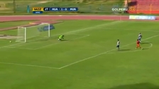 Arquero de Municipal cometió blooper y provocó gol de Sport Huancayo