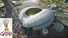 Inaugurarán el primer estadio para el Mundial Qatar 2022