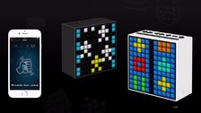 TimeBox Mini: conoce el gadget que mezcla arte y música