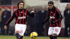 Andrea Pirlo está de cumpleaños: el mejor gol que marcó en toda su carrera