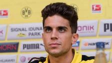 Las emotivas palabras de Marc Bartra tras volver a jugar en Borussia Dortmund