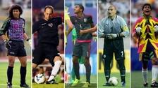 Los mejores arqueros goleadores en la historia del fútbol