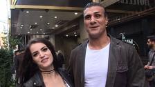 Video | Alberto 'El Patrón' del Río y Paige se burlan de hinchas del Barcelona