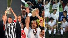 Los máximos ganadores de la Europa League