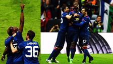 Manchester campeón: Pogba le dedicó gol a su padre fallecido
