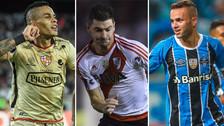 Conoce a los 16 clasificados a los octavos de final de la Libertadores