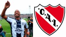 El día que Alianza Lima goleó 4-0 a Independiente en Matute