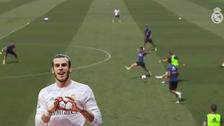 Este golazo demuestra que Gareth Bale está listo para la final de la Champions