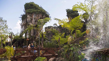 Abrió sus puertas Pandora, el parque que recrea el mundo de Avatar