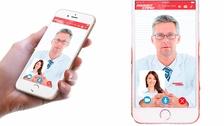 Desde ahora podrás consultar a tu médico con tu celular