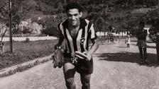 ¿Quién sacó del cementerio el cuerpo del mítico Garrincha?