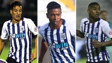 El posible equipo de Alianza Lima para enfrentar a Independiente