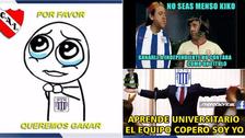 Alianza Lima es víctima de los memes en previa del duelo ante Independiente