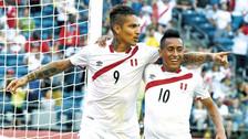 Selección Peruana alcanzó el histórico puesto 15 en el ránking FIFA