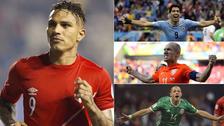 Perú en el puesto 15: 10 selecciones mundialistas que supera en ránking FIFA